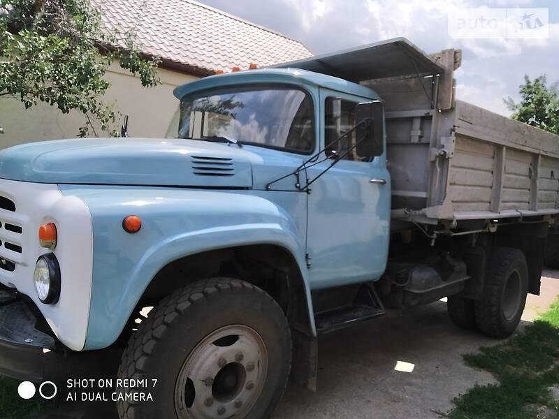 ЗИЛ 130 1987 в Александрие