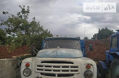 ЗИЛ 130 1980 в Владимир-Волынском
