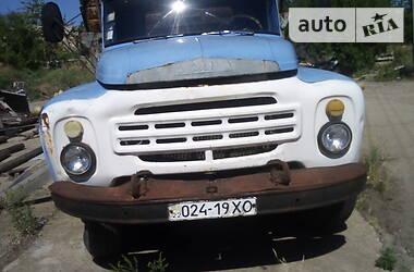 ЗИЛ 130 1980 в Новотроицком