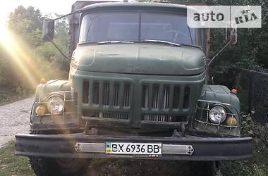 ЗИЛ 130 1979 в Гусятине