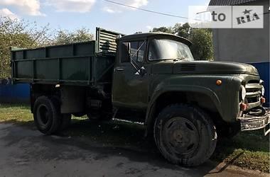 ЗИЛ 130 1979 в Чемеровцах
