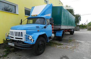 ЗИЛ 130 1977 в Тернополе