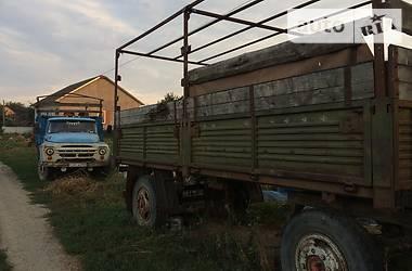 ЗИЛ 130 1989 в Черновцах
