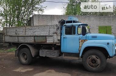 ЗИЛ 130 1984 в Чернигове