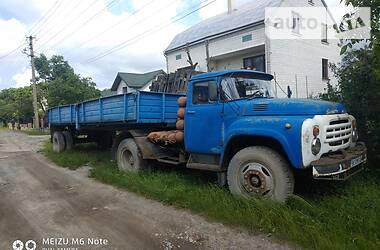 ЗИЛ 130 1976 в Львове