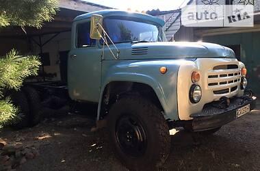 ЗИЛ 130 1991 в Умани