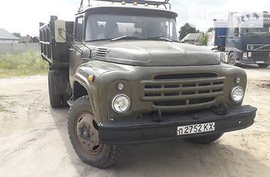 ЗИЛ 130 1990 в Березному