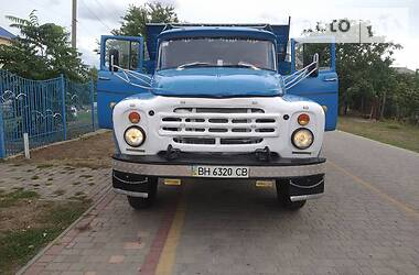 ЗИЛ 130 1988 в Черноморске