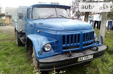 ЗИЛ 130 1986 в Любаре