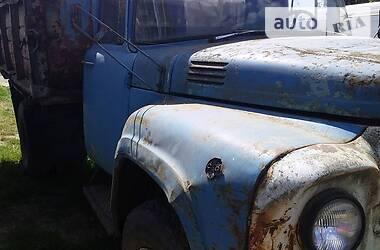 ЗИЛ 130 1987 в Борщеве