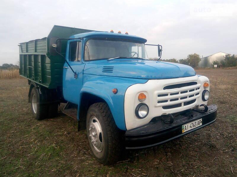 ЗИЛ 130 1986 в Мироновке