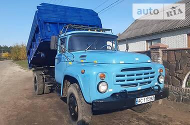 ЗИЛ 130 1986 в Маневичах