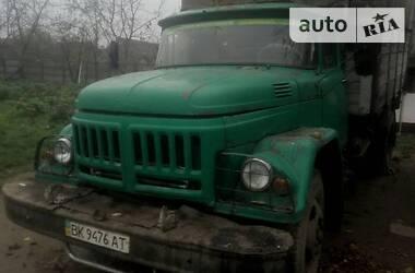 ЗИЛ 130 1996 в Ровно