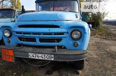 ЗИЛ 130 1986 в Белгороде-Днестровском