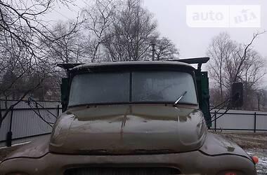 ЗИЛ 130 1992 в Черновцах