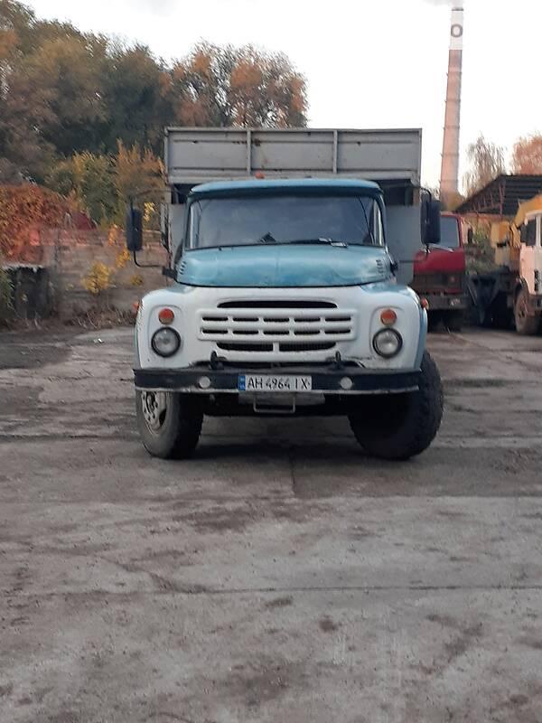 ЗИЛ 130 1992 в Краматорске
