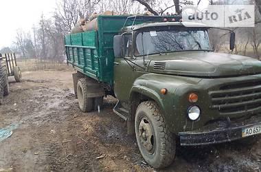 ЗИЛ 130 1997 в Сваляве