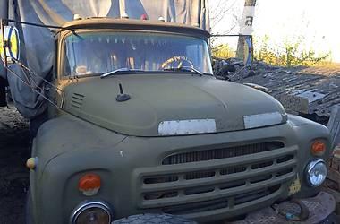 ЗИЛ 130 1989 в Хмельницькому