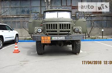 ЗИЛ 131 1983 в Харькове
