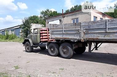 ЗИЛ 131 1986 в Львове