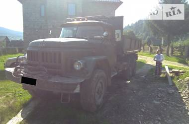 ЗИЛ 131 1981 в Яремче