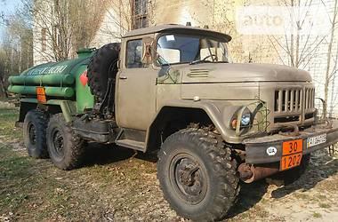 ЗИЛ 131 1987 в Киеве