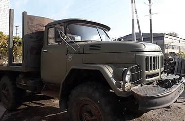 ЗИЛ 131 1977 в Каневе