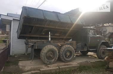 ЗИЛ 131 1985 в Ужгороде