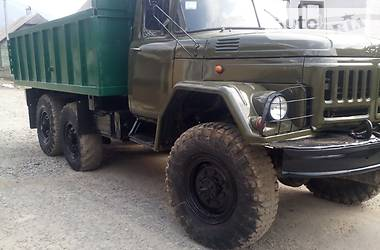ЗИЛ 131 1989 в Тячеве