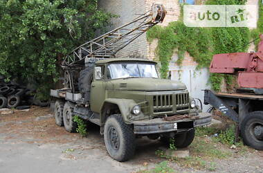 ЗИЛ 131 1990 в Києві