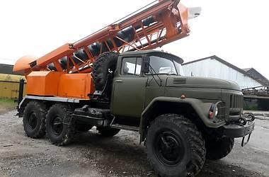 ЗИЛ 131 1991 в Житомире