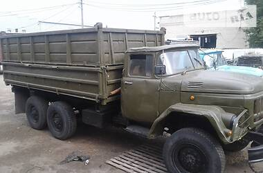 ЗИЛ 131 1979 в Луцке