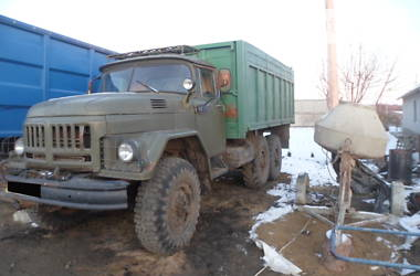 ЗИЛ 131 1978 в Подольске