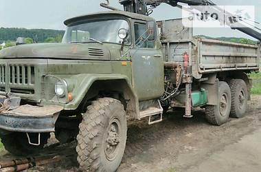 ЗИЛ 131 1986 в Черкассах