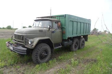 ЗИЛ 131 1977 в Подольске