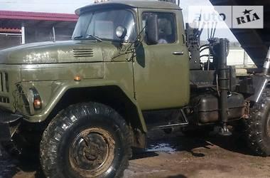 ЗИЛ 131 1987 в Дрогобыче