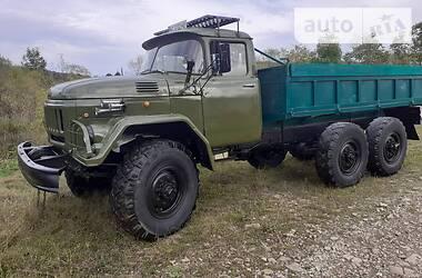 ЗИЛ 131 1977 в Дрогобыче
