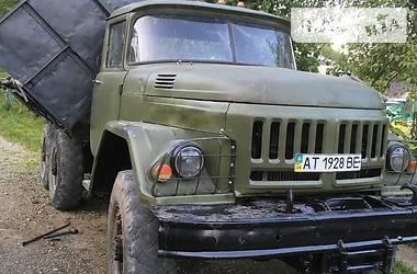 ЗИЛ 131 1978 в Ивано-Франковске