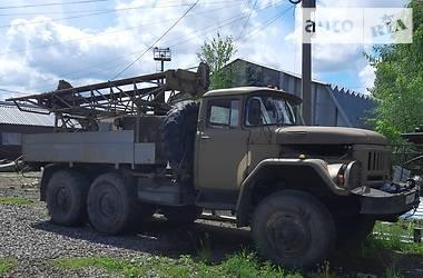 Бурова установка ЗИЛ 131 1988 в Вишневому