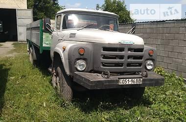 ЗИЛ 133 1985 в Кременце