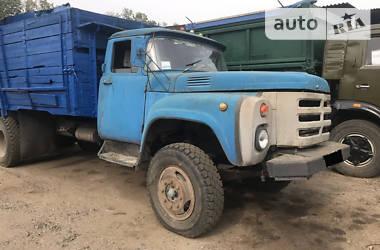 ЗИЛ 133 1980 в Сумах