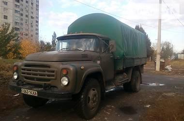 ЗИЛ 431410 1987 в Харькове