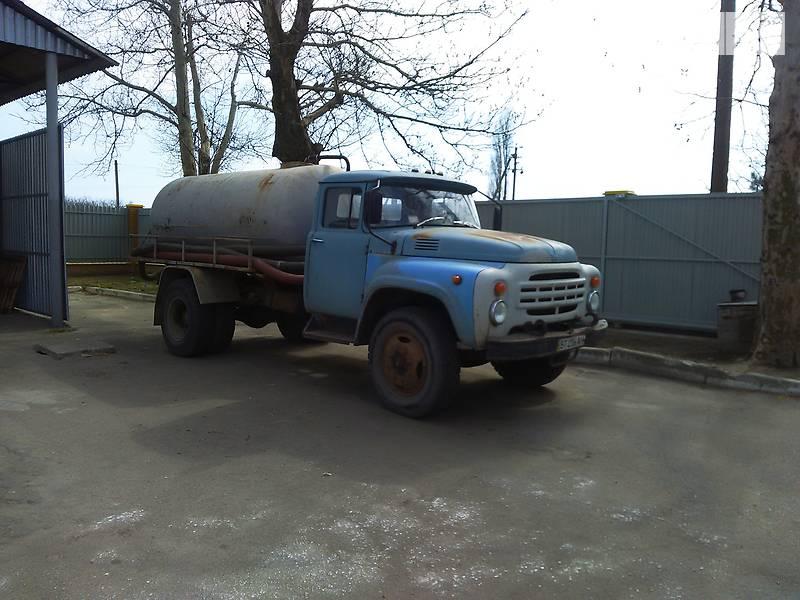 ЗИЛ 431410 1989 в Скадовске