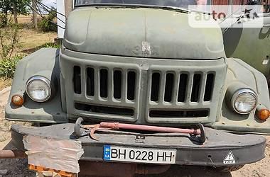 ЗИЛ 431412 1990 в Одесі