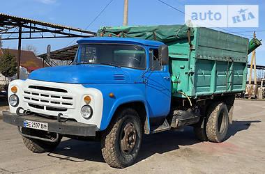 ЗИЛ 431412 1987 в Вознесенске