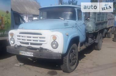 ЗИЛ 431610 1990 в Сумах