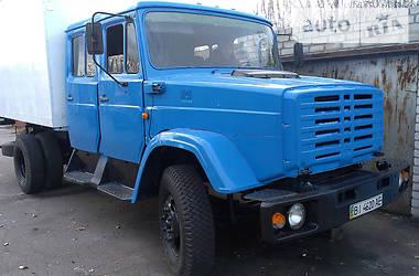 ЗИЛ 4331 1994 в Кременчуге