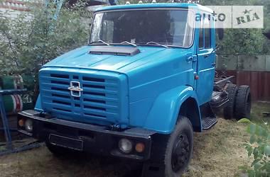 ЗИЛ 4331 1993 в Фастове