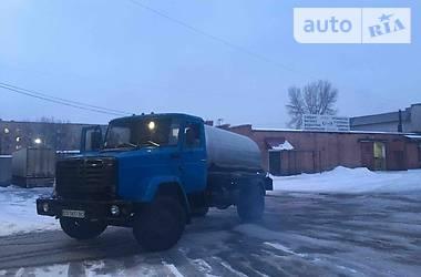 ЗИЛ 4331 1993 в Чернигове