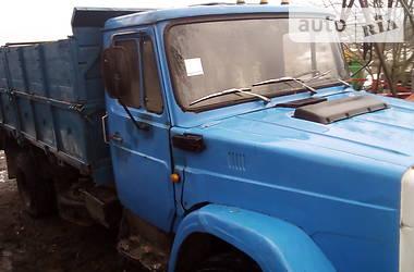Бортовой ЗИЛ 4331 1993 в Локачах